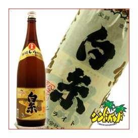 白糸・上撰 芳醇1800ml 【白糸(シライト)酒造】ハネ木搾り 日本酒 清酒ギフト、贈り物に!