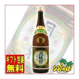 【月桂冠・特撰】1800ml瓶 日本酒・清酒