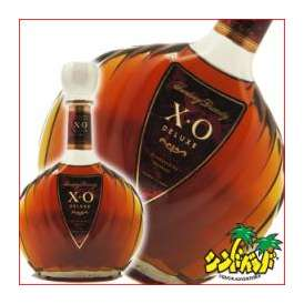 サントリー・ブランデー「X.Oデラックス」40度700ml ギフト、贈り物に!