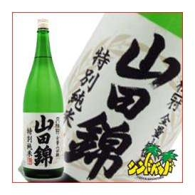 「月桂冠 山田錦 特別純米」 1800ml瓶 日本酒・清酒