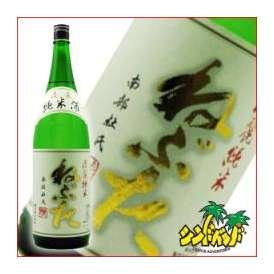 「桃川 ねぶた 淡麗純米」 1800ml瓶 日本酒・清酒