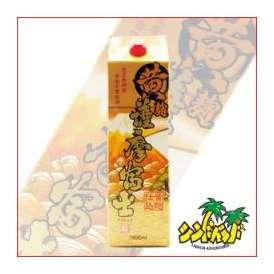 【鹿児島県】 濱田酒造 【黄薩摩富士】 1800mlパック 焼酎ファンなら一度は 飲んでおきたい逸品です ギフト、贈り物に!