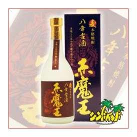 「赤魔王 麦 八年古酒」 25度720ml 麦焼酎 櫻の郷醸造 宮崎県 ギフト、贈り物に!