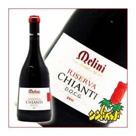 キアンティ・レゼルヴァ ネオ・カンパーナ メリーニ社 (赤ワイン・イタリア) 750ml ギフト、贈り物に!