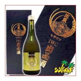 国菊「比良松 純米大吟醸40 IWC出品酒」 720ml (株)篠崎 日本酒 清酒