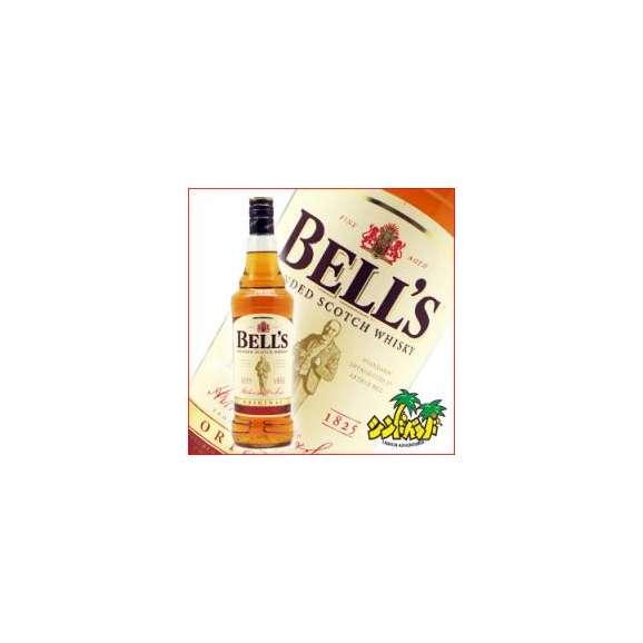 ベル スコッチ オリジナル 40度700ml Bell's Original ブレンデッドスコッチウイスキー ギフト、贈り物に!01
