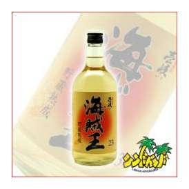 「海賊王」23度720ml (かいぞくおう) 樫樽貯蔵麦焼酎 玄海酒造 ギフト、贈り物に!