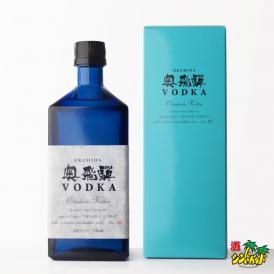 奥飛騨ウォッカ 55度 720ml ウォッカ 奥飛騨酒造 ギフト、贈り物に!
