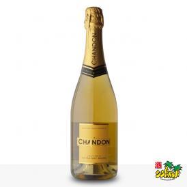 スパークリングワイン 「ドメーヌ・シャンドン エクストラ ドライ リッシュ」 白 750ml 「カリフォルニア」 「並行」 ギフト、贈り物に!