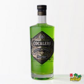 コカレロ 29度 700ml コカの葉 リキュール COCALERO ギフト、贈り物に!