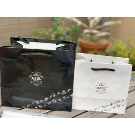AZUL紙袋