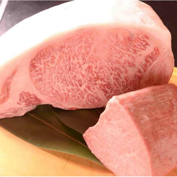 山形牛A5のステーキ肉を使った手作りカレー(2人前セット)(カレールー×2袋、山形県産つや姫×2パック)03
