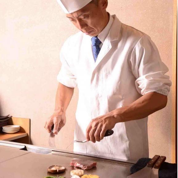 山形牛A5のステーキ肉を使った手作りカレー(2人前セット)(カレールー×2袋、山形県産つや姫×2パック)05