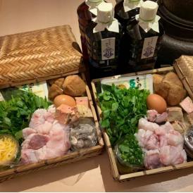 和食鉄板 銀座朔月の自宅で簡単あんこう鍋キッド 料理長のレシピ手順動画付き!