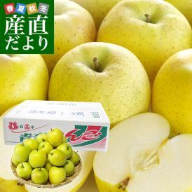 りんごのプロが味優先選んだ美味りんご!