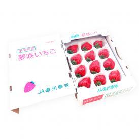 送料無料 静岡県産 紅ほっぺ 秀品 超大玉 750g前後 (12粒) 苺 いちご イチゴ