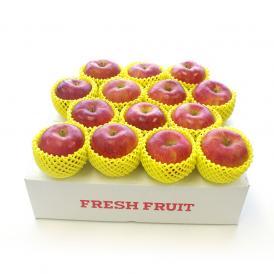 送料無料 長野県産 安曇野のシナノスイート 特秀品 約5キロ(14玉から18玉) りんご 林檎