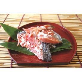 北海道 紅鮭いずし500g(紅サケ飯寿司)