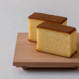 北海道産の2種類の小麦粉と地元契約養鶏農家の新鮮な卵を使用したしっとりとした味わいです