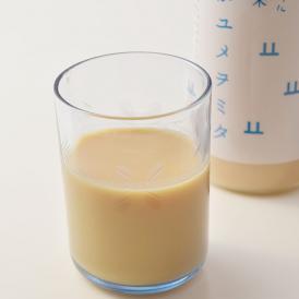 玄米と米糀(こうじ)のみで作られている、ノンアルコールの玄米甘酒!