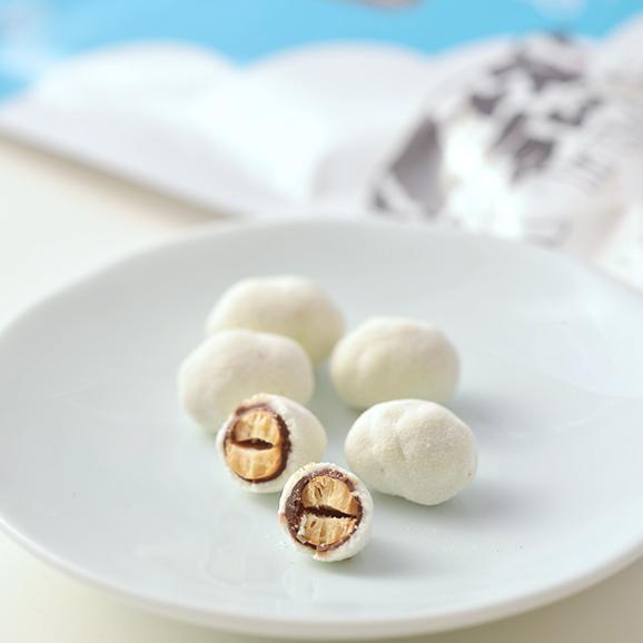 チョコレートおちちまめ 04