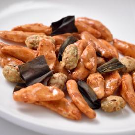 柿の種大豆昆布ミックス