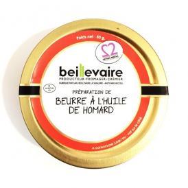 Beillevaire(ベイユヴェール)オマールエビ入り