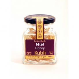 KUBLI フレンチキャンディー Miel(はちみつ)