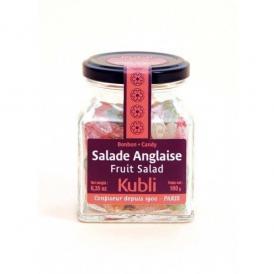 KUBLI フレンチキャンディー Salade Anglaise(フルーツサラダ)