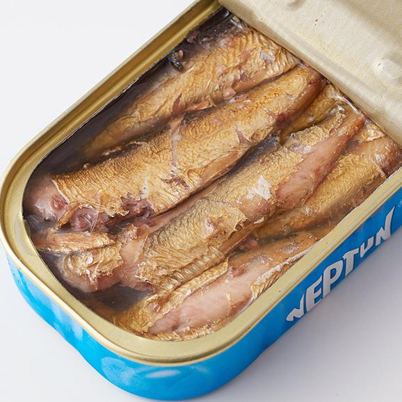 スモークオイルサーディン 10缶セット02