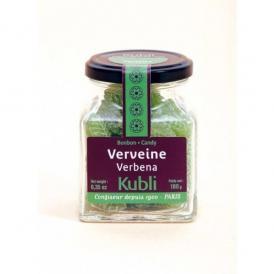 KUBLI フレンチキャンディー Verveine(バーベナ)