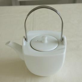 【業務用/和食器/産直】【送料無料】OBI オビ 土瓶×3個セット サイズ約W14.5(10)×D10×T10(9)cm (141A2)n