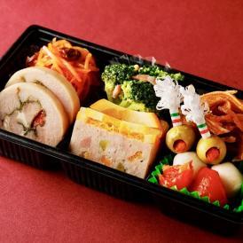総料理長監修のホテルの味をご家庭でお愉しみ頂ける冷凍ミールシリーズです。