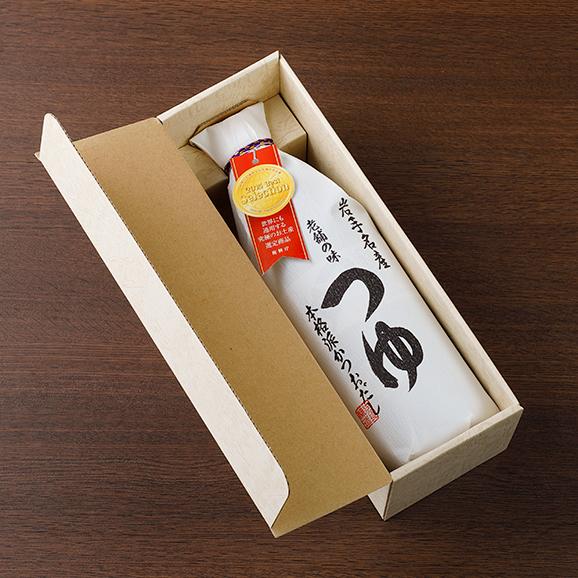 岩手名産 老舗の味 つゆ 化粧箱入り04