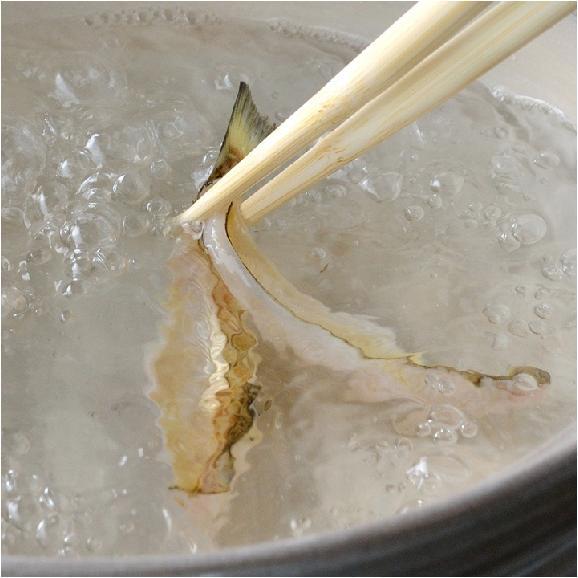【鳥取県の新名物】絶品はたしゃぶ -20枚入り(はた)-04