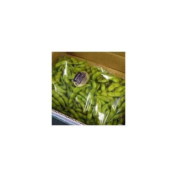 山形産 訳あり だだちゃ豆 1kg (枝豆、えだまめ、エダマメ)02