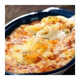 【デリグランデ】 海老とチーズのグラタン 200g  【ヤヨイ】【冷凍食品】【re_26】【】