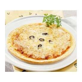 【MCC】 業務用 ミラノ風 シチリアーナピッツァ(8インチ) 1枚(160g)  (エムシーシー食品) 【冷凍食品 】【ピザ pizza】【re_26】【】