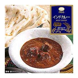 【MCC】業務用 インドカレー 1食(200g)  【世界のカレーシリーズ】  【レトルト食品】【jo_62】【】