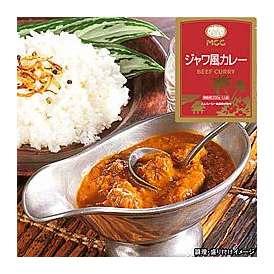 【MCC】業務用 ジャワ風カレー 1食(200g)  【世界のカレーシリーズ】  【レトルト食品】【jo_62】【】