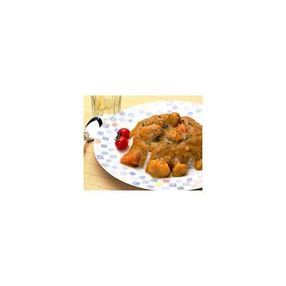 【Miyajima】業務用野菜ごろごろマイルド・ザ・カレー(甘口)1食(大きめ野菜と牛肉・果実でまろやかな味)【レトルト食品】【jo_62】【】