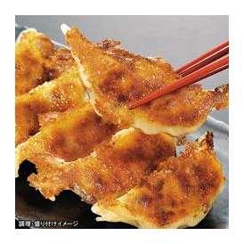 【味の素】 業務用 焼き目パリッと餃子 1袋(12個入) (油なしでパリッと) 【冷凍食品】【ギョーザ】【re_26】 【】