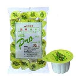 【三井農林】 業務用 濃縮緑茶 30個入 1袋 (三井銘茶)【jo_62】 【】