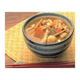 【Miyajima】【業務用】 豚汁 合わせみそ 1食(350g) (具だくさん とん汁!) 【レトルト食品】【jo_62】 【】