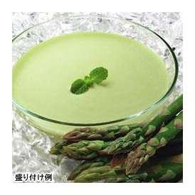 【冷たいスープ】 【SSK】 シェフズリザーブ 「冷たいアスパラガスのスープ」 1人前(160g) (冷製ポタージュ) 【レトルト食品】【jo_62】 【】