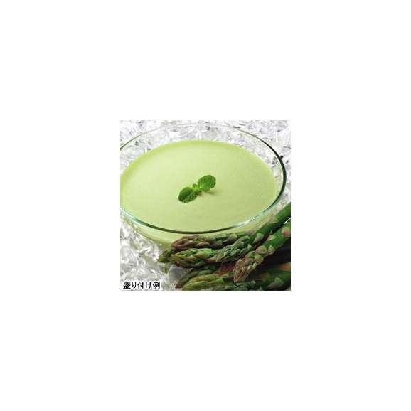 【冷たいスープ】 【SSK】 シェフズリザーブ 「冷たいアスパラガスのスープ」 1人前(160g) (冷製ポタージュ) 【レトルト食品】【jo_62】 【】01