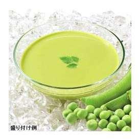 【冷たいスープ】 【SSK】 シェフズリザーブ 「冷たいえんどう豆のスープ」 1人前(160g) (冷製ポタージュ) 【レトルト食品】【jo_62】 【】