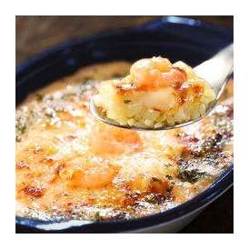 【デリグランデ】海老とチーズのドリア 200g【ヤヨイ】【冷凍食品】【】