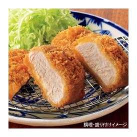 【味の素】 業務用 三元豚の厚切りヒレカツ 1袋 (12個入)【冷凍食品】(トンカツ 豚かつ)【re_26】【】