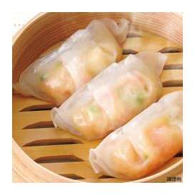 【味の素】 業務用 えび海鮮餃子 1袋(12個入)(ぷりぷりエビの食感) 【冷凍食品】【ギョーザ】【re_26】【】
